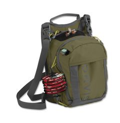Orvis Safe Passage Hip Pack Olive Grey