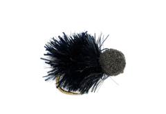 Fulling Mill Blobby Black Karpfenfliege