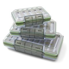 Orvis Double-Sided Fly Box Fliegenbox