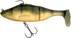 Quantum Freak of Nature SwimBait Perch 60g 15cm hot perch