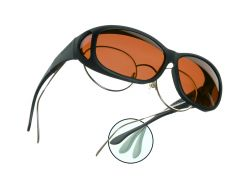 Cocoons Fit-Over Polarisationsbrille 01