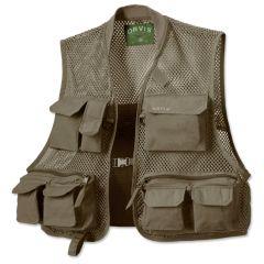 Orvis Clearwater Mesh Fishing Vest | Fliegenweste XXL