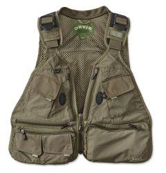 Orvis Hydros Strap Fishing Vest | Fliegenweste