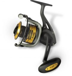 Black Cat Passion PRO 640 FD Welsrolle