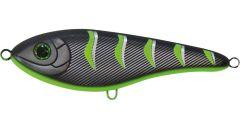 Strike Pro Buster Jerk 15cm 75g Abgemetert Green | Jerkbait