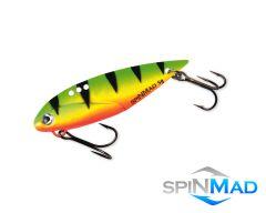 SpinMad Amazonka 5g 45mm Cicade firetiger
