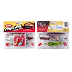 Berkley Powerbait Power Pack Zander Komplettset