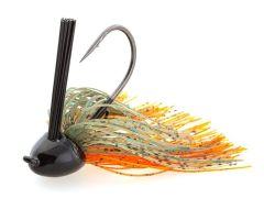 Black Flagg Compact Jigg Heavy Wire 8,5g Better Craw | Rubber Jig - Skirted Jig