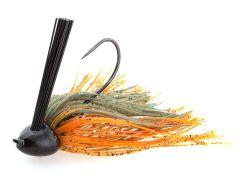 Black Flagg Compact Jigg Light Wire 12,5g Better Craw | Rubber Jig - Skirted Jig