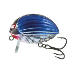 Salmo Bass Bug 5,5cm Bluebird Bug Wobbler
