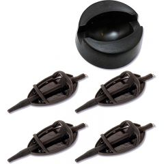Browning Black Magic Method Feeder Set