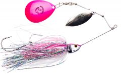 Savage Gear Da´Bush Spinnerbait 32g #3 Pink Flash