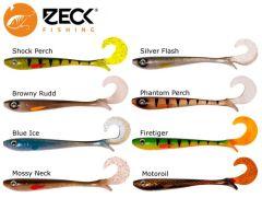 Zeck Butcher 25cm | Gummifisch