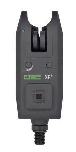 Spro C-Tec XF+ Alarm Blue | Bissanzeiger