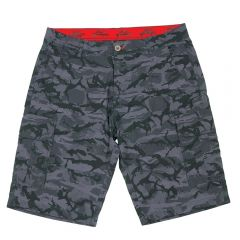 Fox Rage Camo Shorts