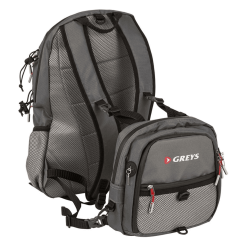 Greys Chest Pack Rucksack