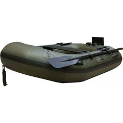 FOX 180 Inflatable Boat Schlauchboot Green