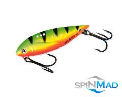 SpinMad Hart 9g 50mm Cicade firetiger