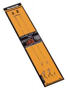 Spro Strategy Pole Position Combi Pop-up Rig