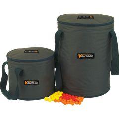 Chub Vantage Coolstyle Bait Bucket Futtertasche