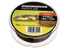 Cormoran Profiline Monofile Schnur Zielfisch Aal