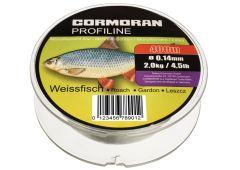 Cormoran Profiline Monofile Schnur Zielfisch Weißfisch
