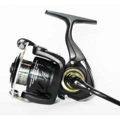 Daiwa Crossfire 2500BE Spinnrolle