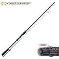 Major Craft Crostage CRX-S702H/TACO 2,13m 42g Spinnrute