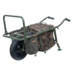 Fox FX Explorer Barrow Tackle Karre Transportkarre