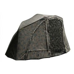Fox Ultra 60 Camo Brolly System Schirmzelt