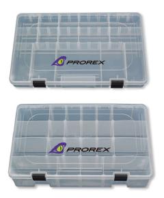 Daiwa Prorex Köderschachtel | Tacklebox