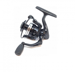 DAM Quick CP Pro | Spinnrolle