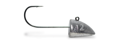 Delalande TP Planante TJH Micro Lure Jighead Gr.3/0 3 Stück | Jigkopf