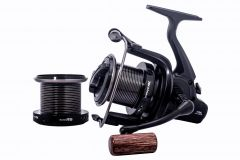 Sonik DOMINATORX 8000RS BIG PIT REEL Karpfenrolle
