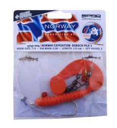 Spro Norway Expedition Dorsch Pilk 1 | Meeresvorfach