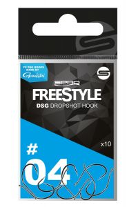 Spro Freestyle DSG Hook | Dropshot-Haken