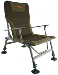 Fox Duralite Chair | Angelstuhl ultraleicht