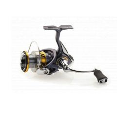 Daiwa Regal LT 2500D Spinnrolle