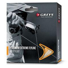Greys  Platinum Extreme Fly Lines / Fliegenschnur
