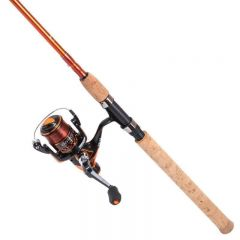 Fladen Combo Vantage Classic Carbon   Spincombo