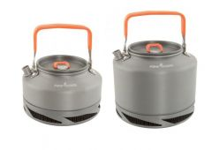 Fox Cookware Heat Transfer Kettle Wasserkessel