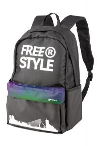 Spro FreeStyle Classic Backpack Aurora | Rucksack