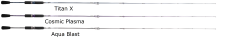Spro Freestyle Solidz V2 1,80m 8g   Spinnrute