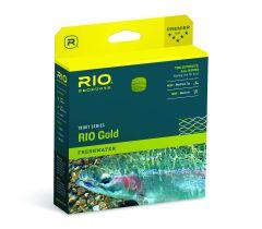 RIO Gold Fliegenschnur WF F #4-8