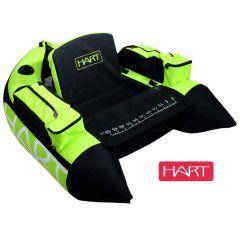 Hart the Sekkuaz Belly Boat