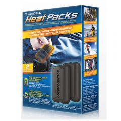 ThermaCell Heat Packs Gr. S Handwärmer