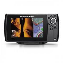 Humminbird Helix 7 Chirp Mega SI Mega DI GPS G3 | Echolot