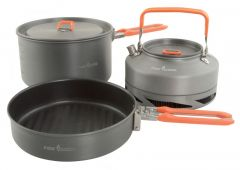 Fox Cookware Medium Carp | 3er Kochset