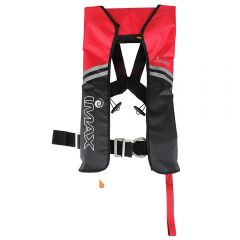 Imax Inflatable Life Vest | Schwimmweste