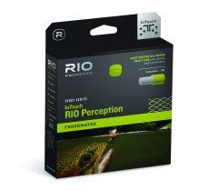 Rio InTouch Perception Fliegenschnur WF #4